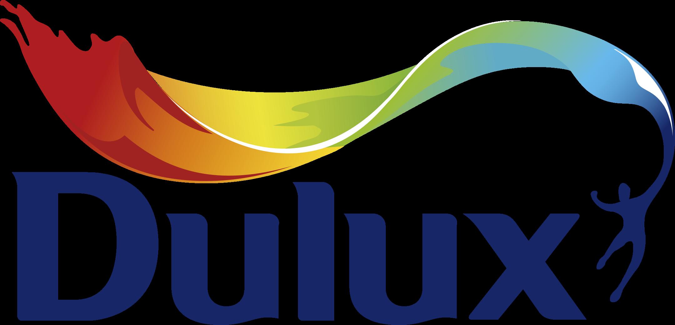 dulux logo 1 - Dulux Paints Logo