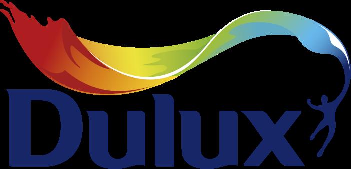 dulux logo 3 - Dulux Paints Logo