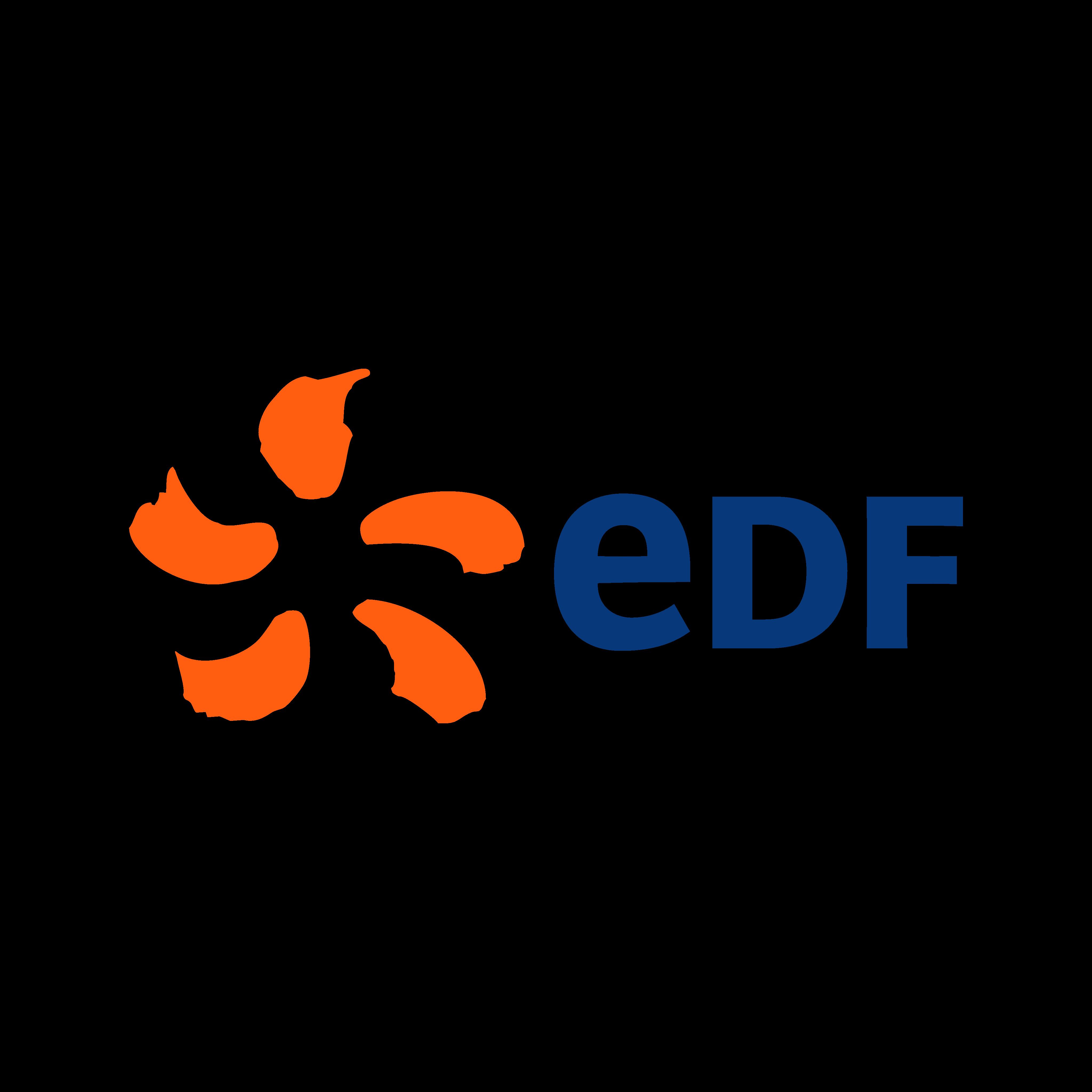edf logo 0 - EDF Logo
