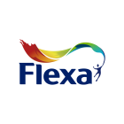 Flexa Paints Logo PNG.