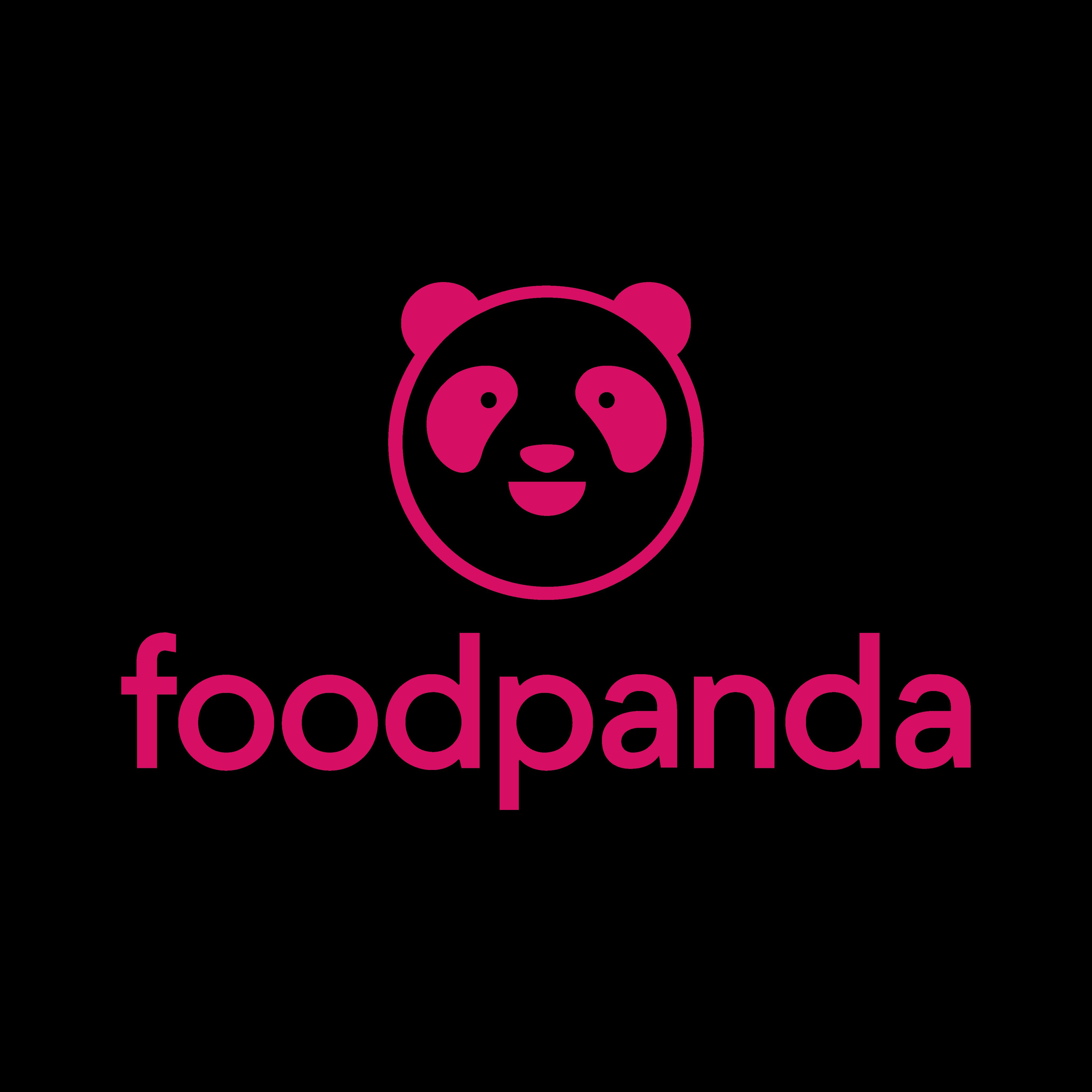 foodpanda logo 0 - Foodpanda Logo