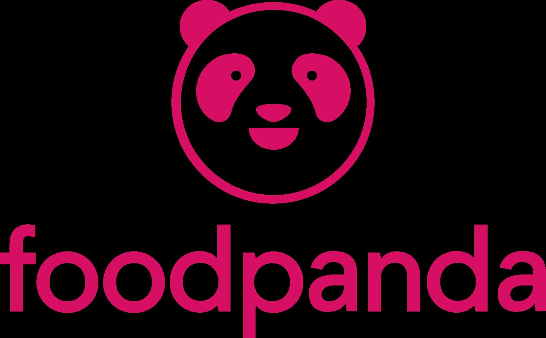 foodpanda logo 3 - Foodpanda Logo