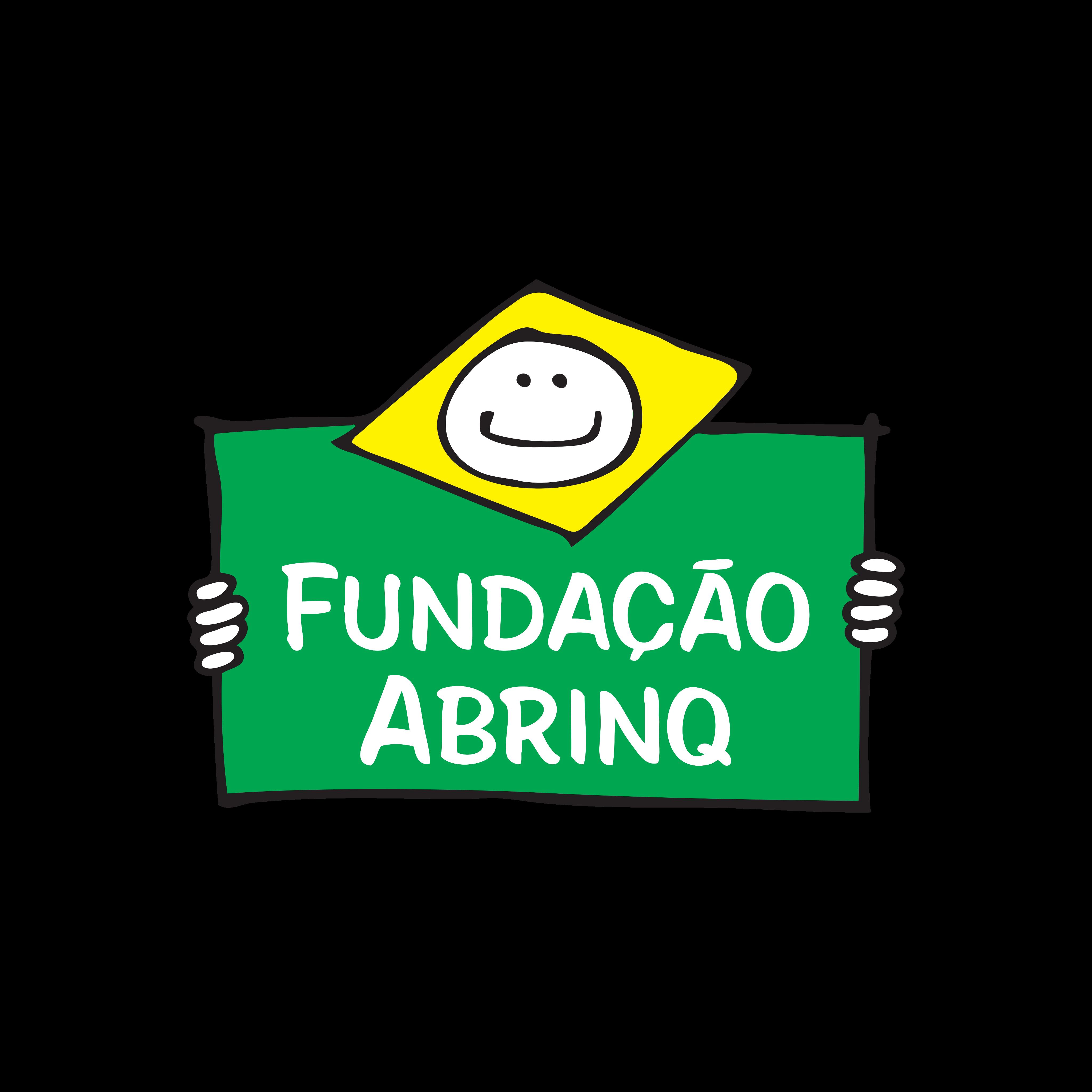 fundacao abrinq logo 0 - Fundação ABRINQ Logo