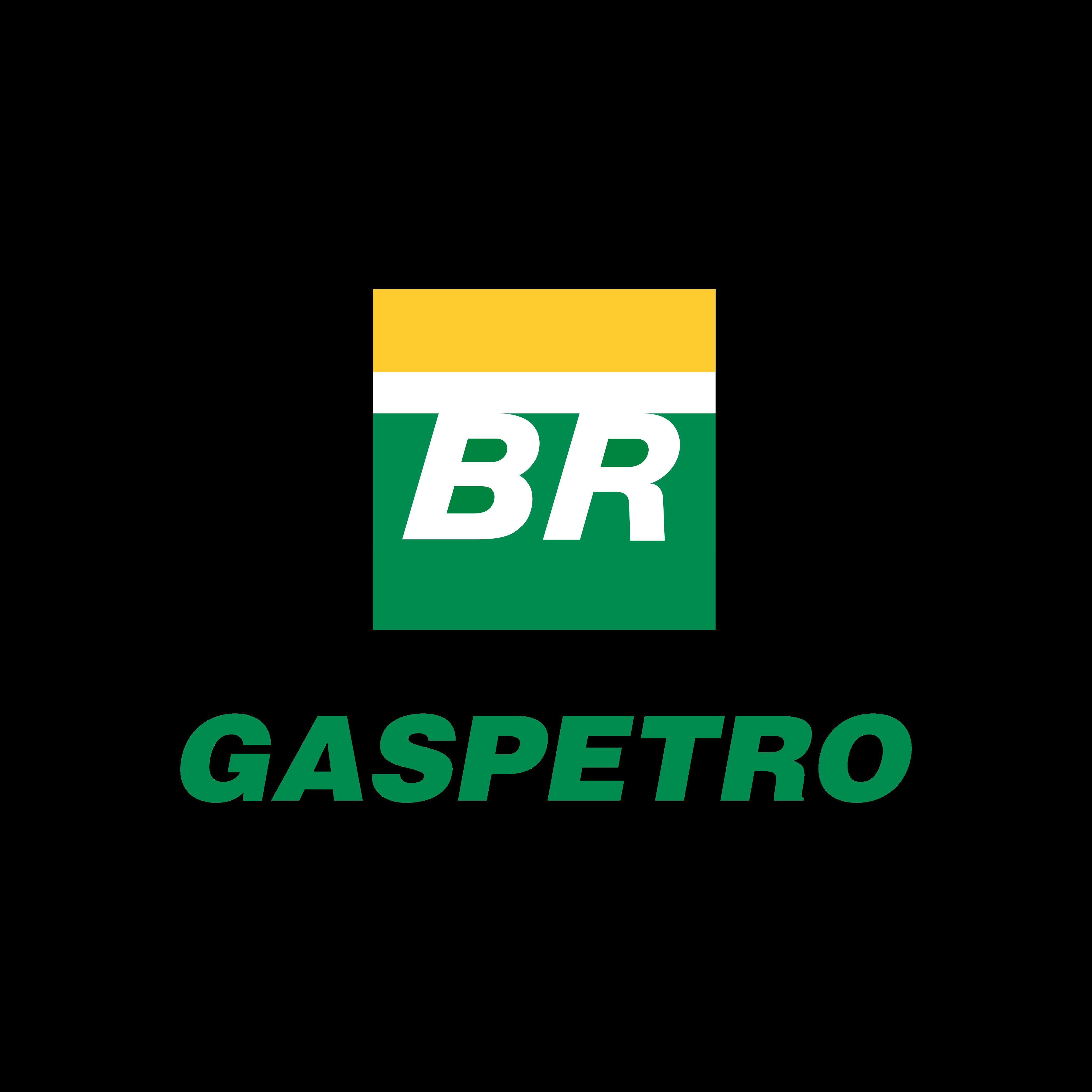 Gaspetro Logo PNG.
