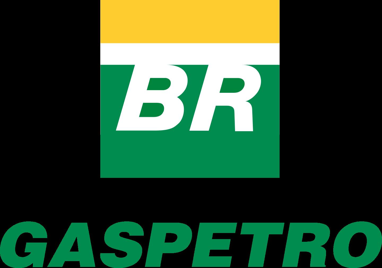 Gaspetro Logo.
