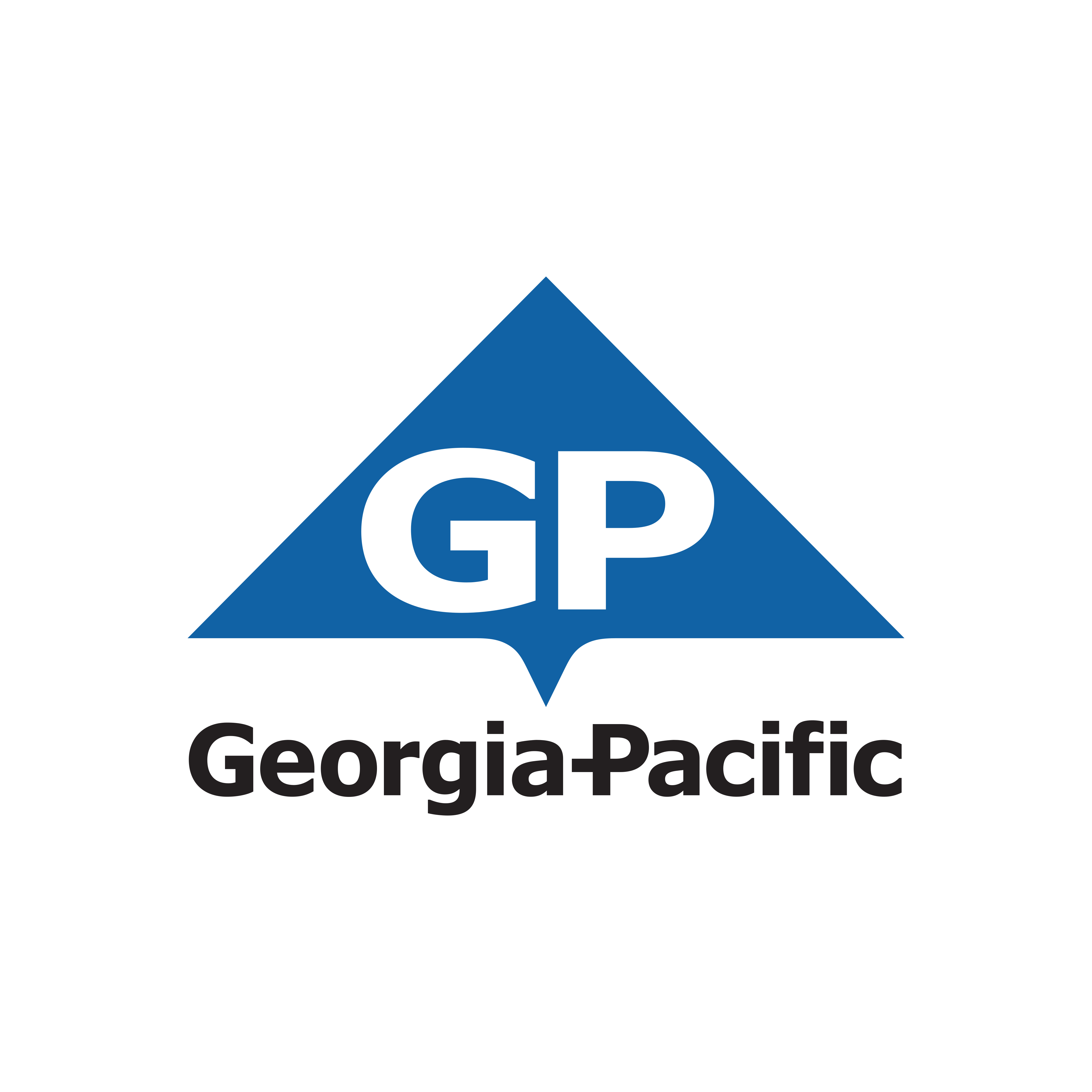 georgia pacific logo 0 - Georgia-Pacific Logo