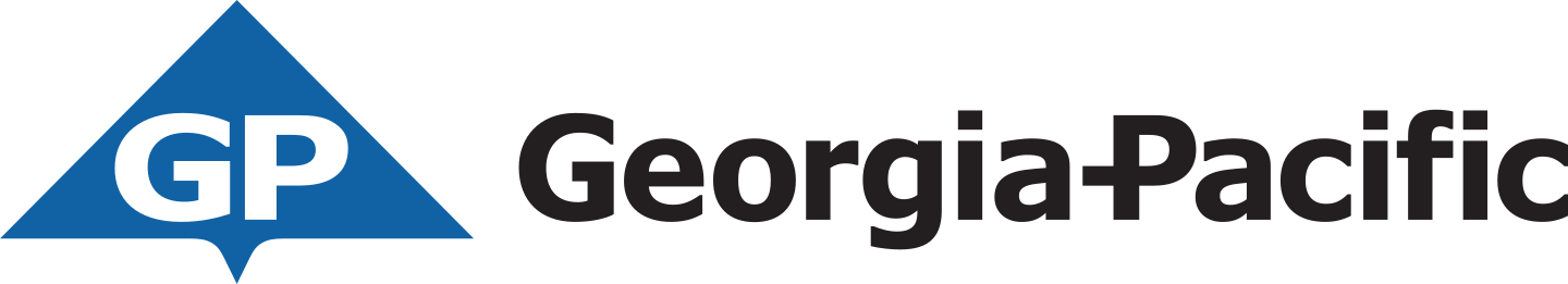 georgia pacific logo 2 - Georgia-Pacific Logo