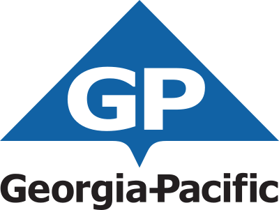 georgia pacific logo 5 - Georgia-Pacific Logo