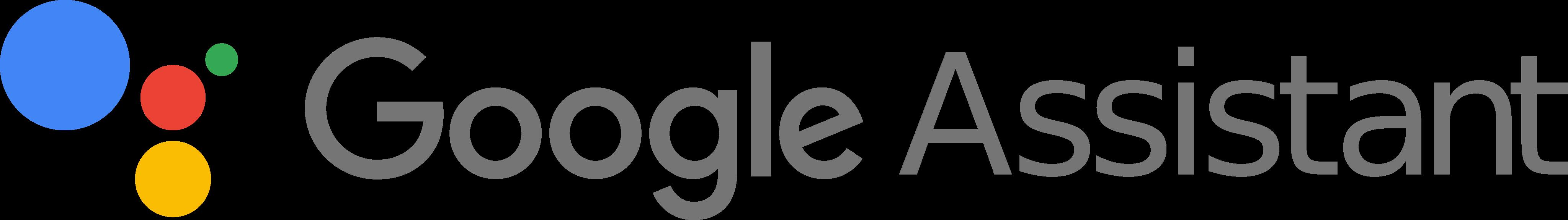 google assistant logo - Google Assistant Logo