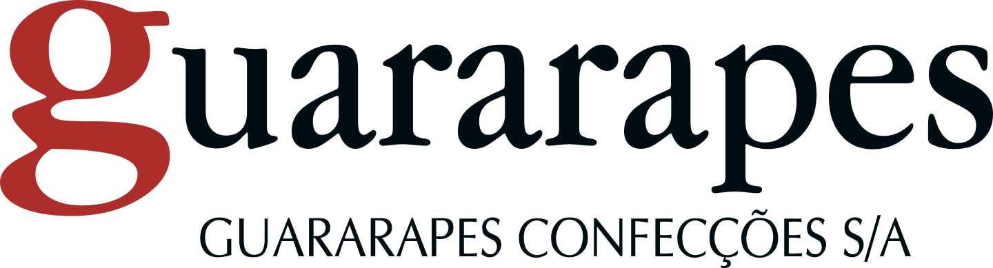 grupo guararapes logo 2 - Grupo Guararapes Confecções Logo