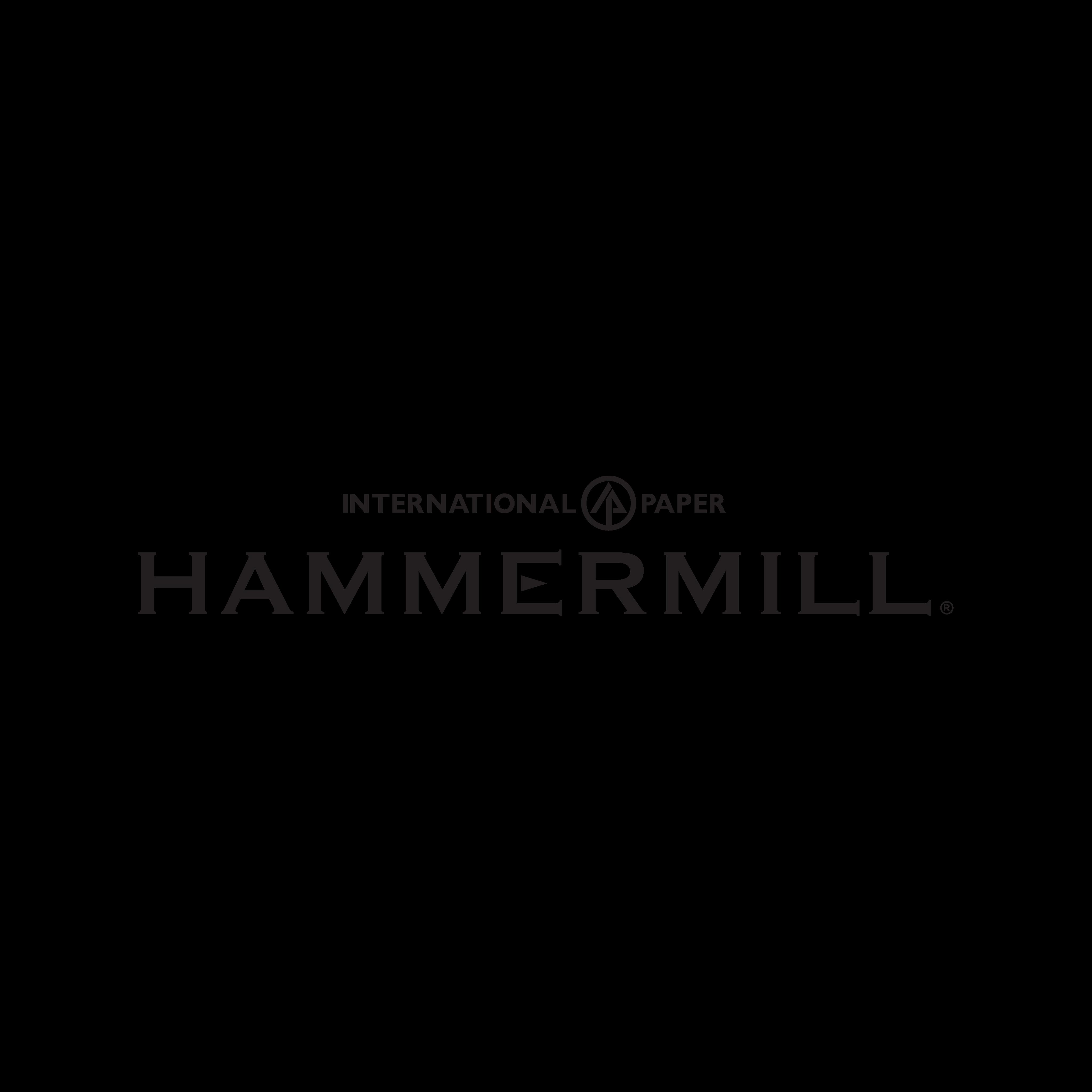 hammermill paper logo 0 - Hammermill Paper Logo