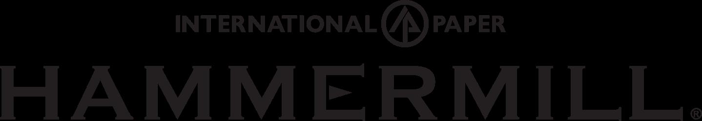 hammermill paper logo 2 - Hammermill Paper Logo
