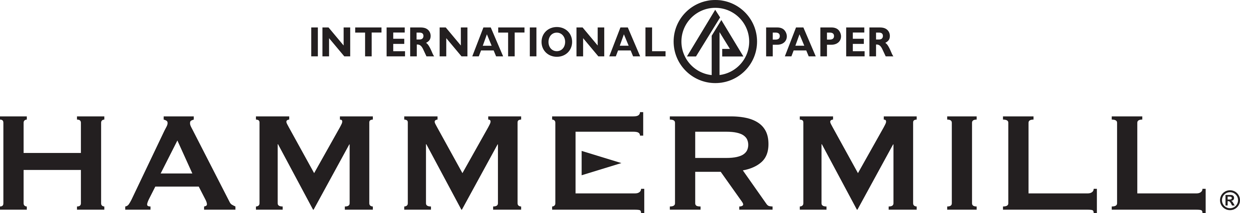 hammermill paper logo - Hammermill Paper Logo
