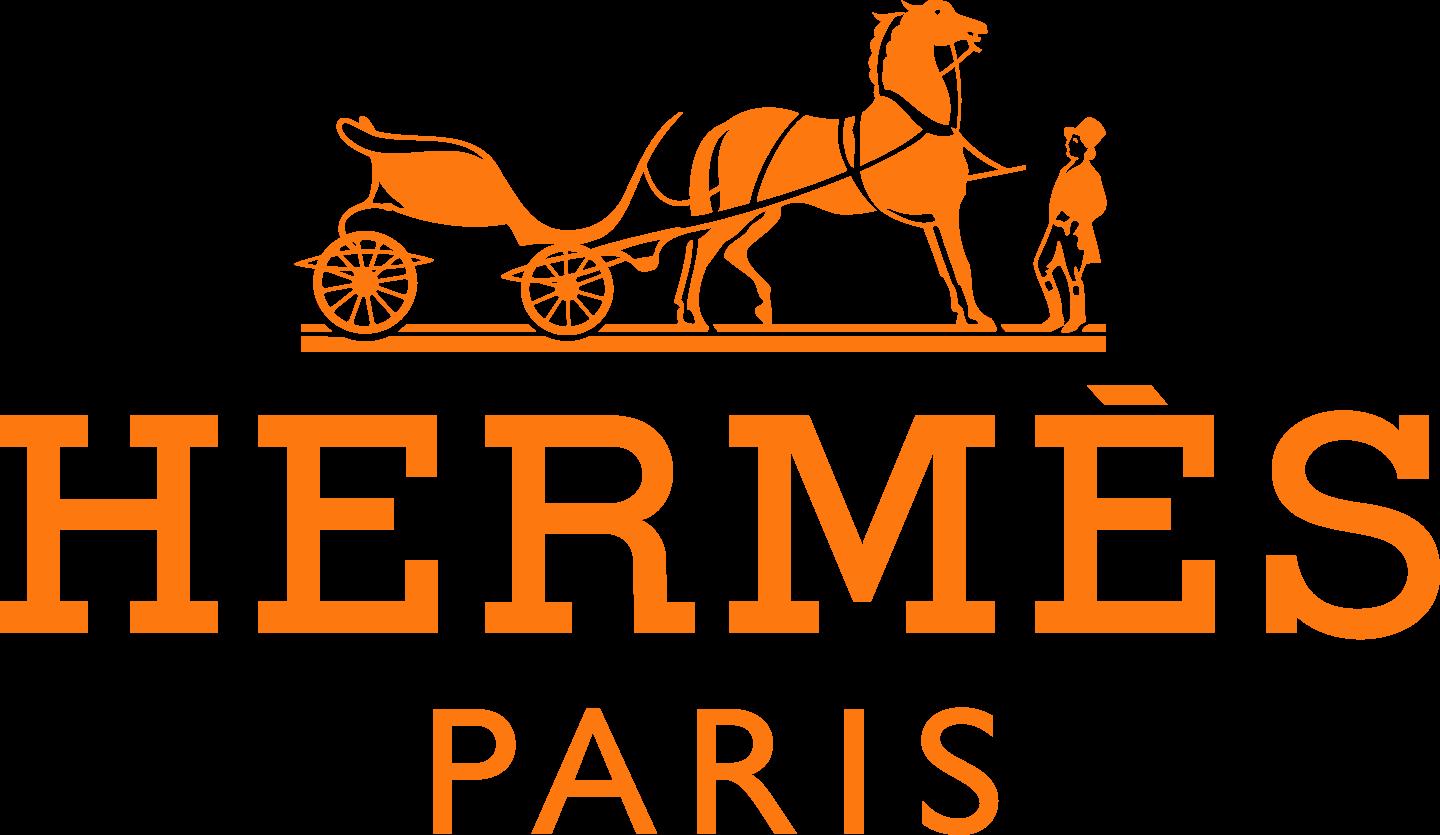 hermes logo 2 - Hermes Logo
