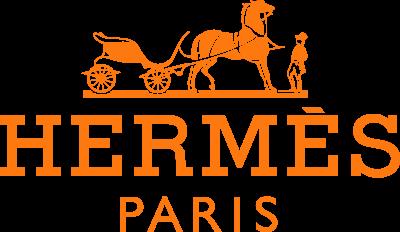hermes logo 4 - Hermes Logo