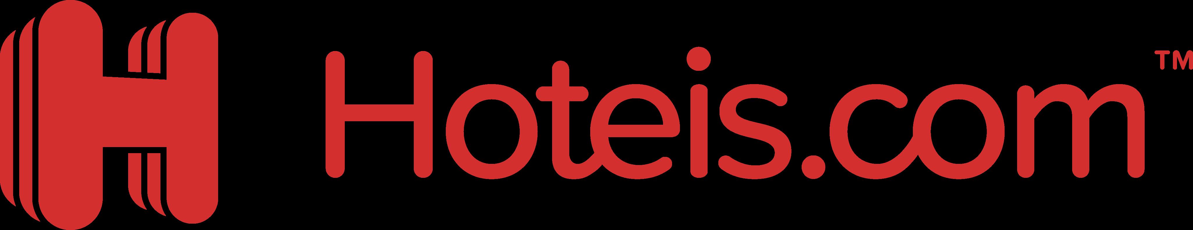 Hoteis.com Logo.