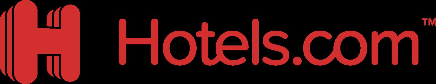 hotels.com logo 2 - Hotels.com Logo