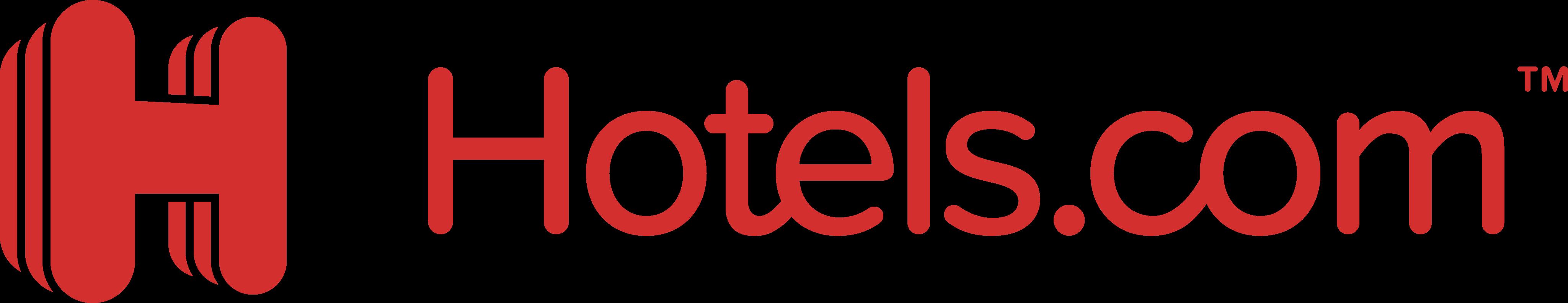 hotels.com logo - Hotels.com Logo