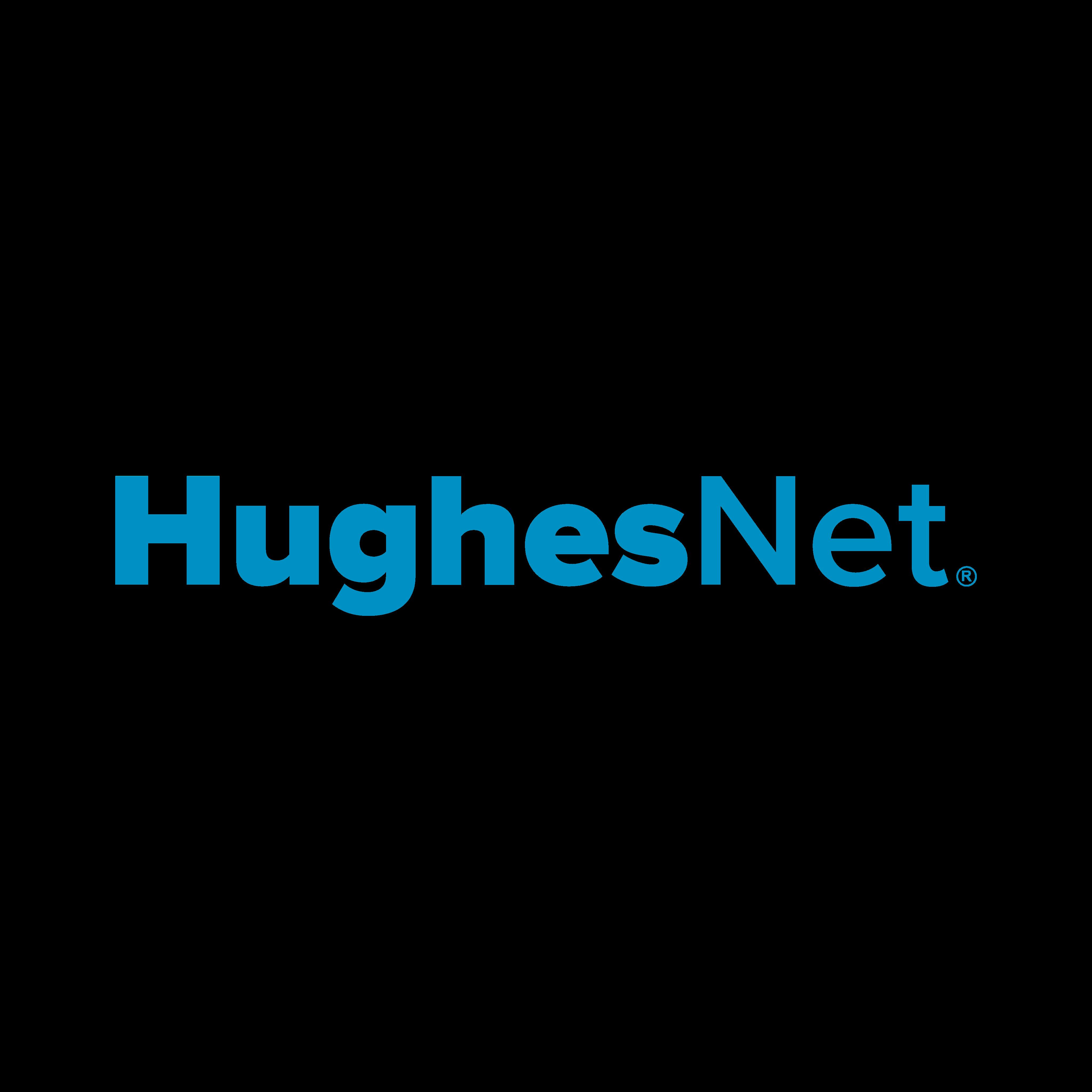 hughesnet logo 0 - HughesNet Logo