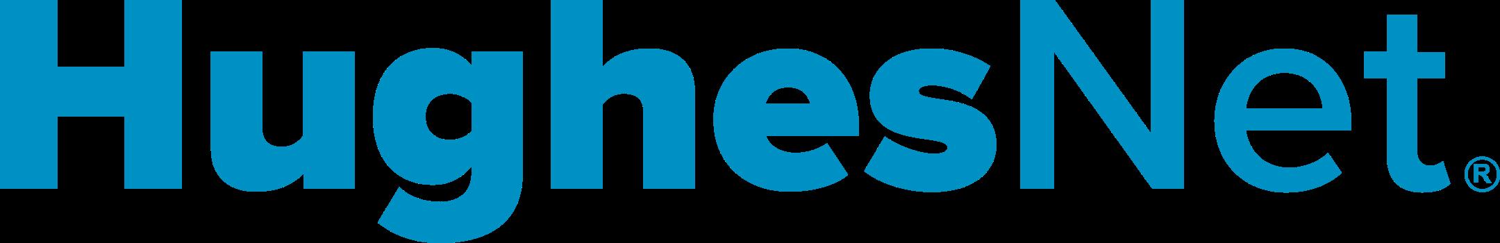 hughesnet logo 1 - HughesNet Logo