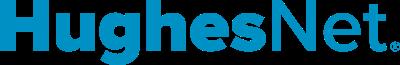 hughesnet logo 4 - HughesNet Logo
