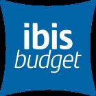 Ibis Budget Logo.