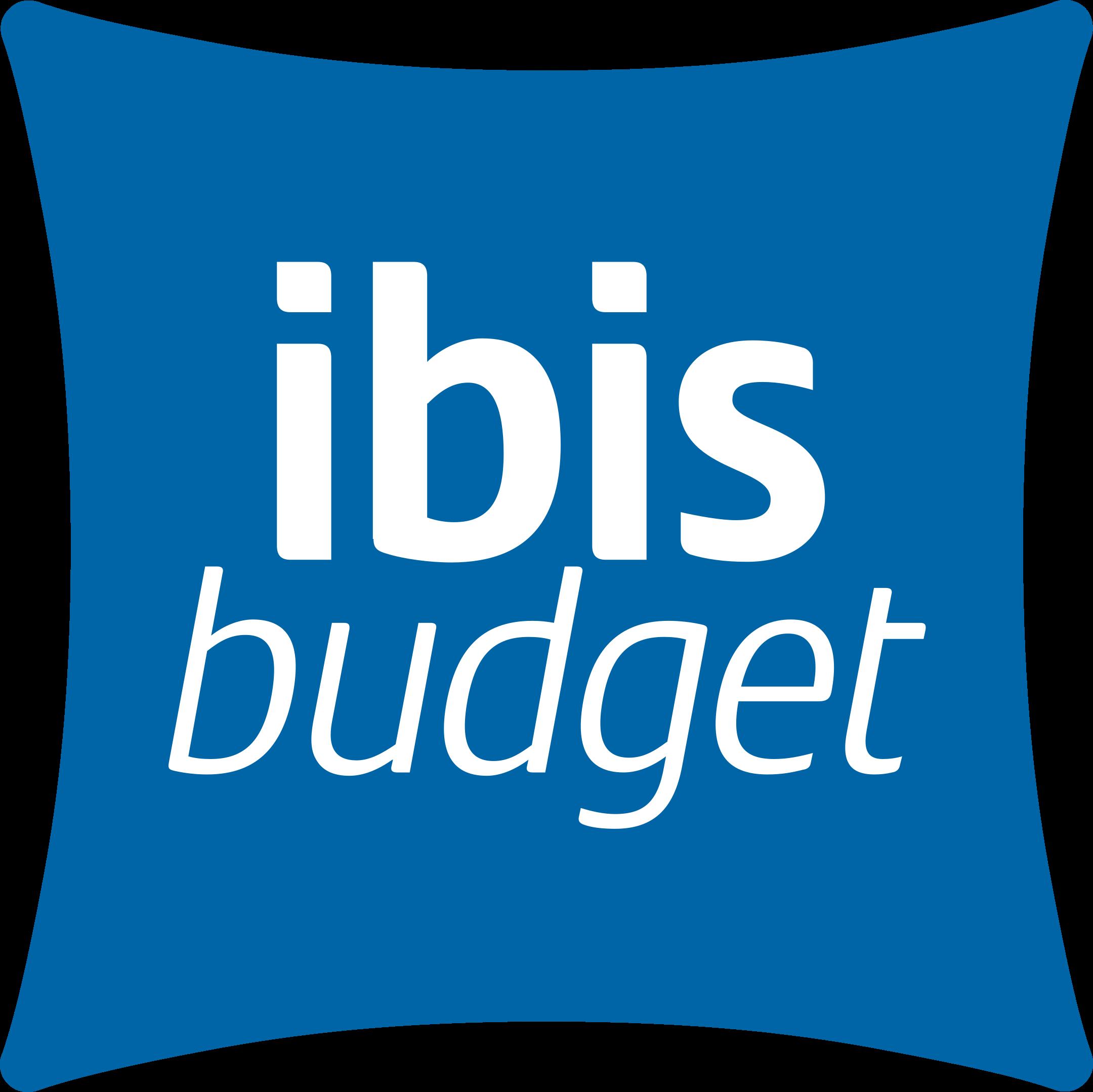 ibis budget logo 1 - Ibis Budget Logo