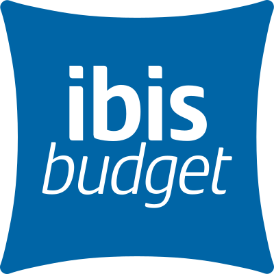 ibis budget logo 4 - Ibis Budget Logo