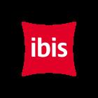 Hotel Ibis Logo PNG.