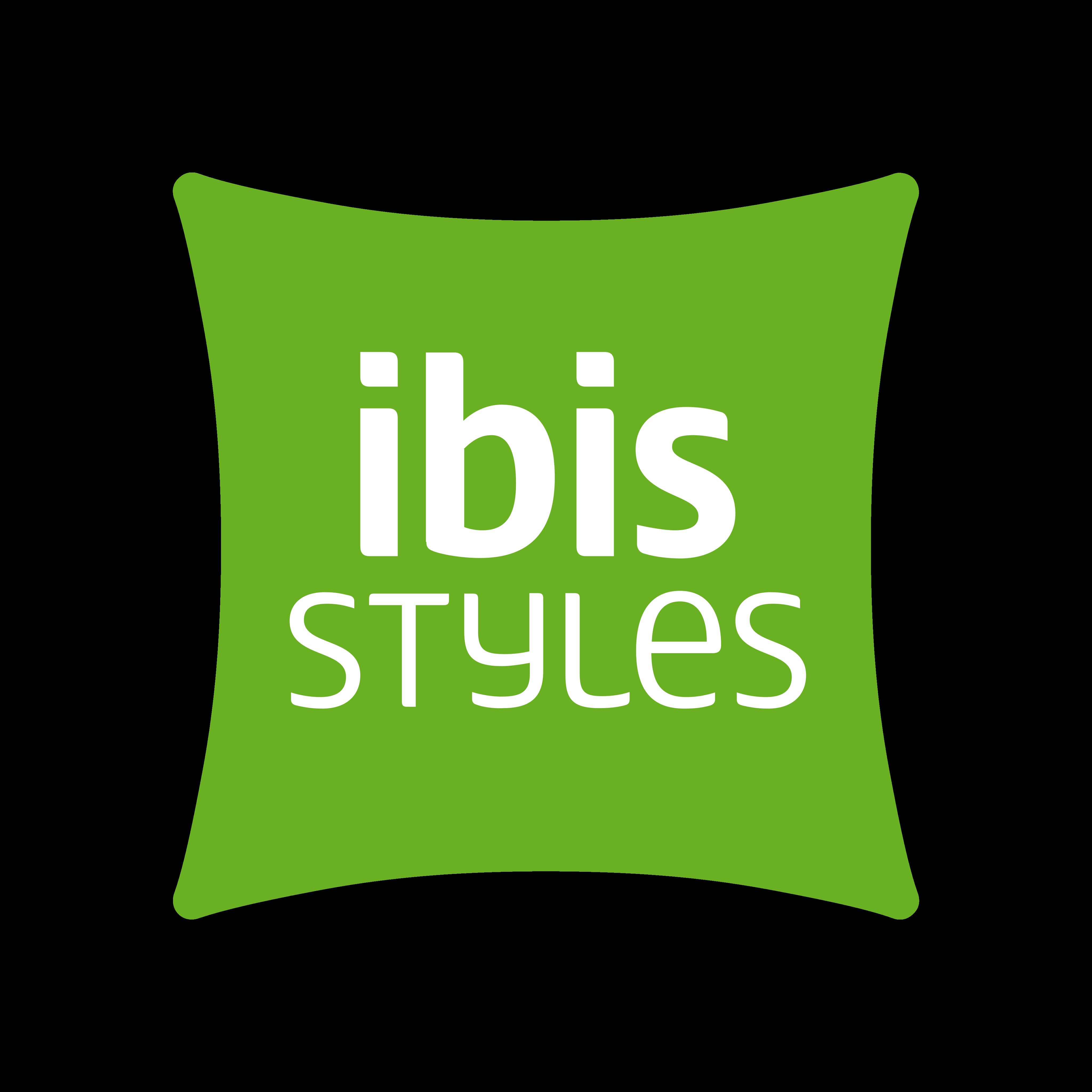 Ibis Styles Logo PNG.