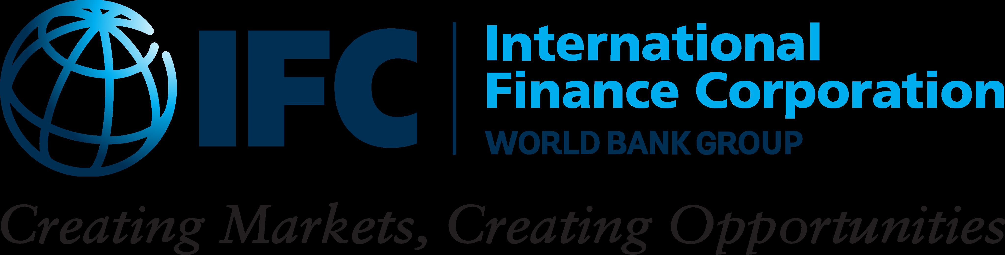 ifc logo 1 - IFC Logo