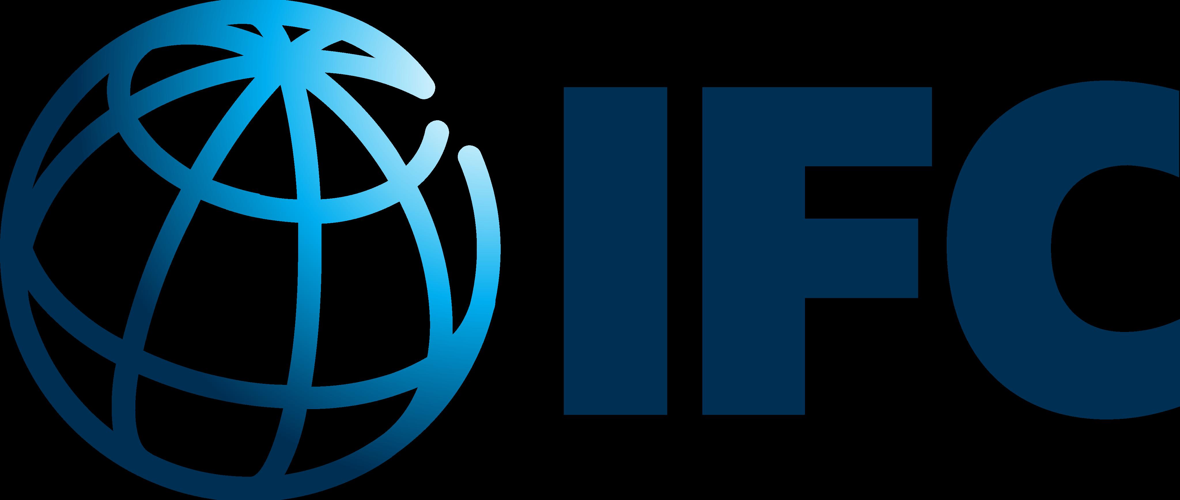 ifc logo 2 - IFC Logo