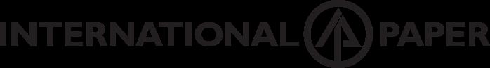 international paper logo 3 - International Paper Logo