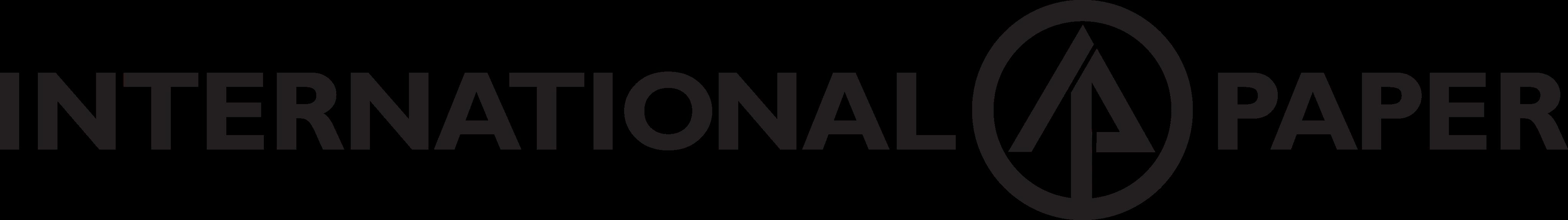 International Paper Logo.
