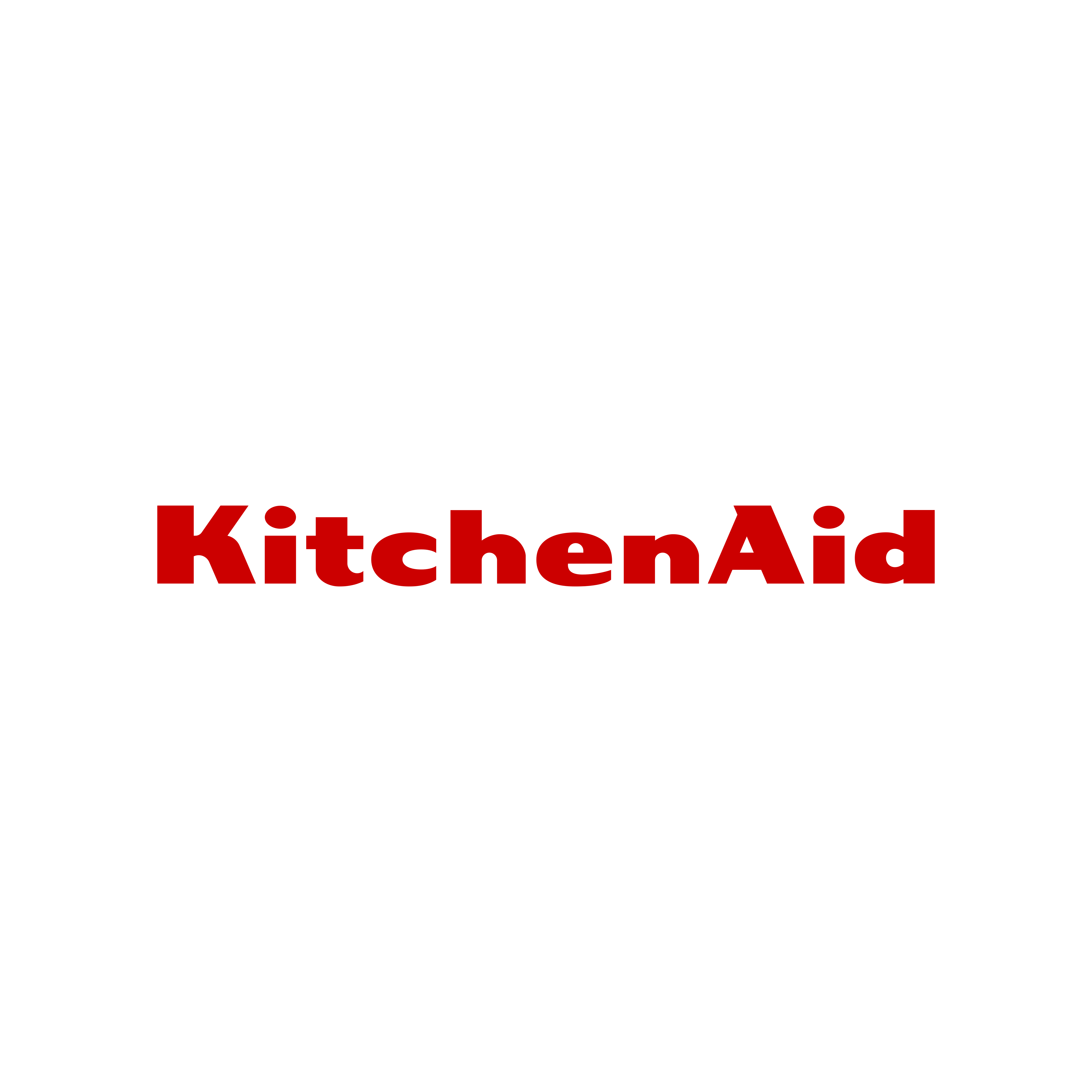 kitchenaid logo 0 - KitchenAid Logo