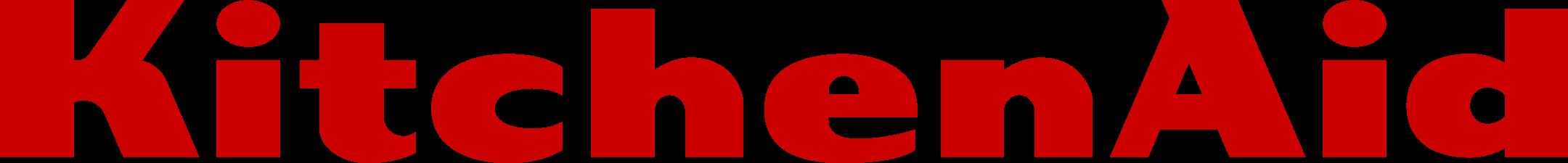 kitchenaid logo 1 - KitchenAid Logo
