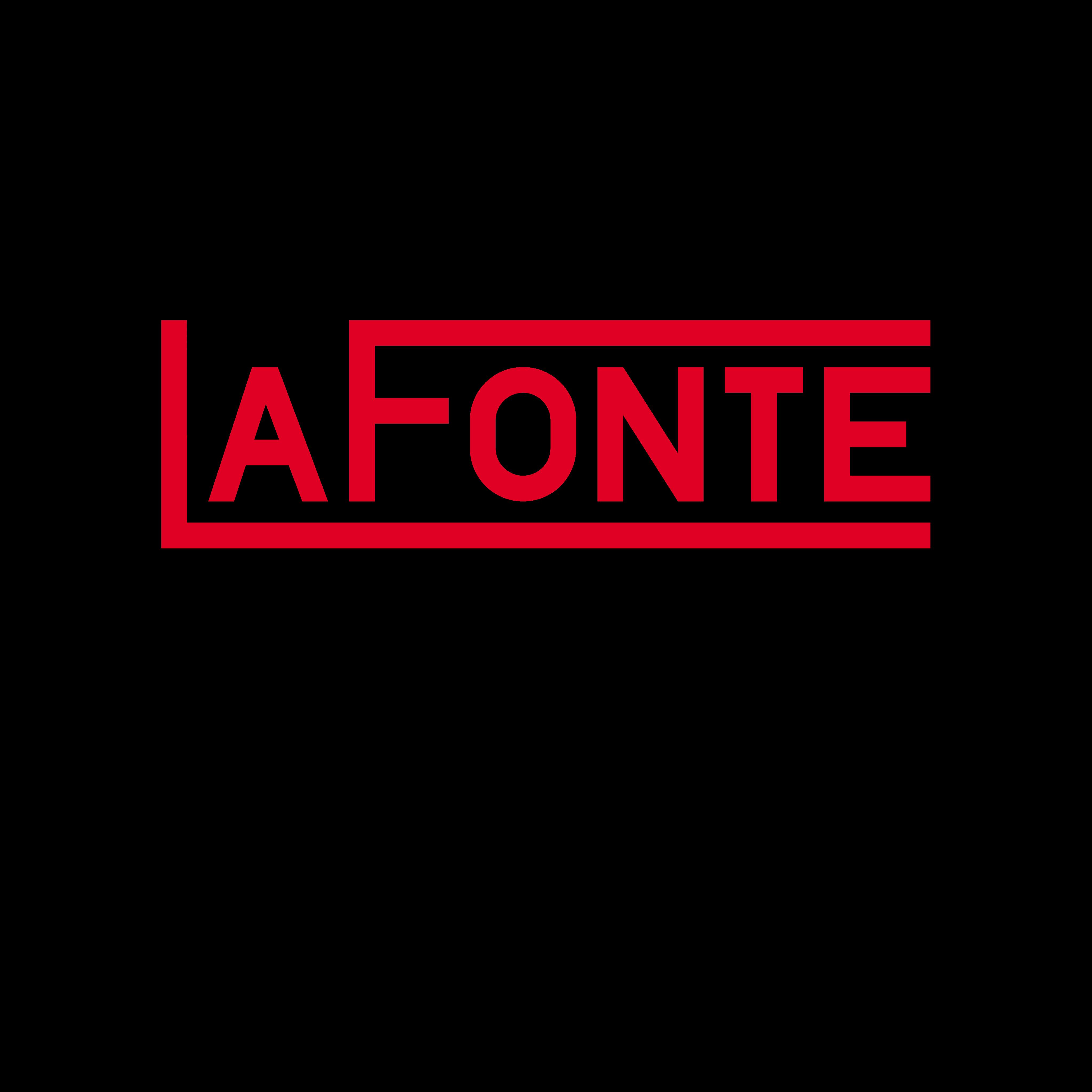 la fonte logo 0 - La Fonte Logo