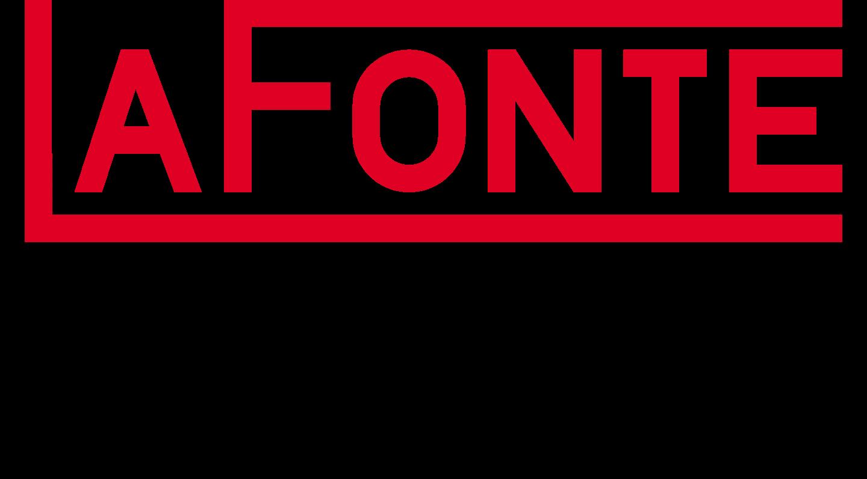 la fonte logo 3 - La Fonte Logo