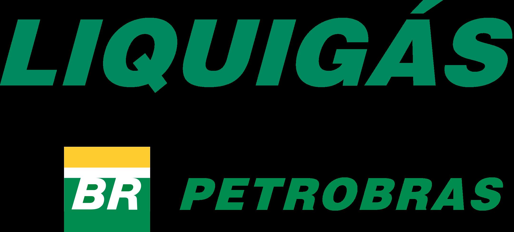 liquigas logo 1 - Liquigás Logo