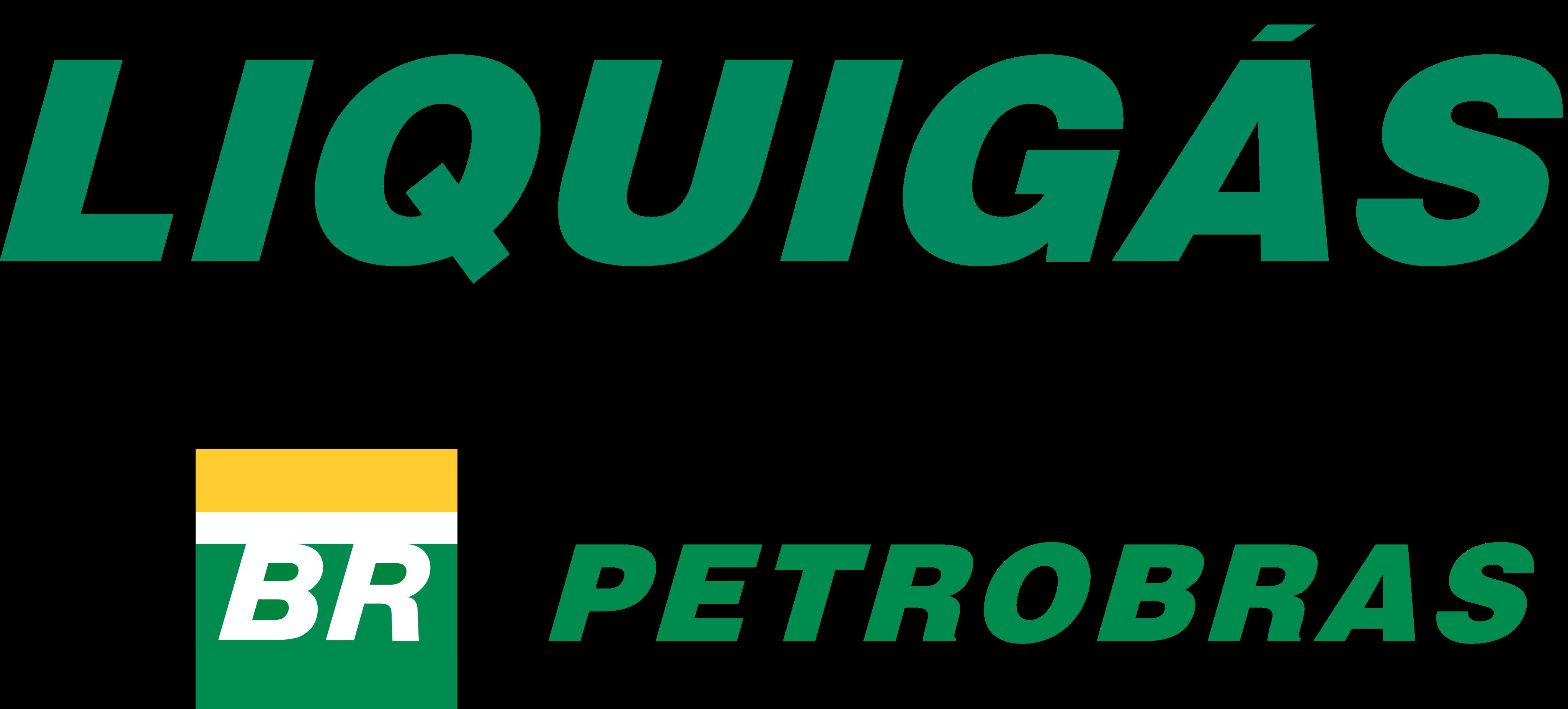 Liquigás Logo.