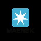 Maersk Logo PNG.