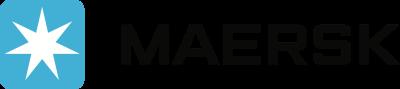 maersk logo 4 - Maersk Logo