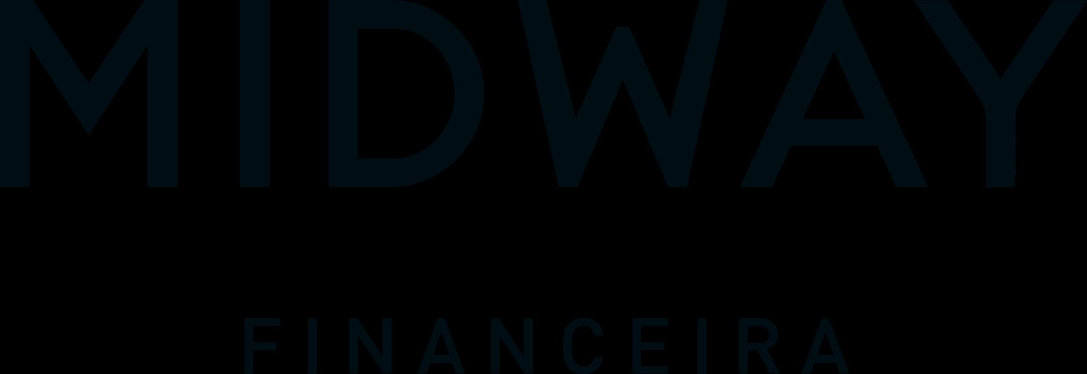 midway financeira logo 1 - Midway Financeira Logo