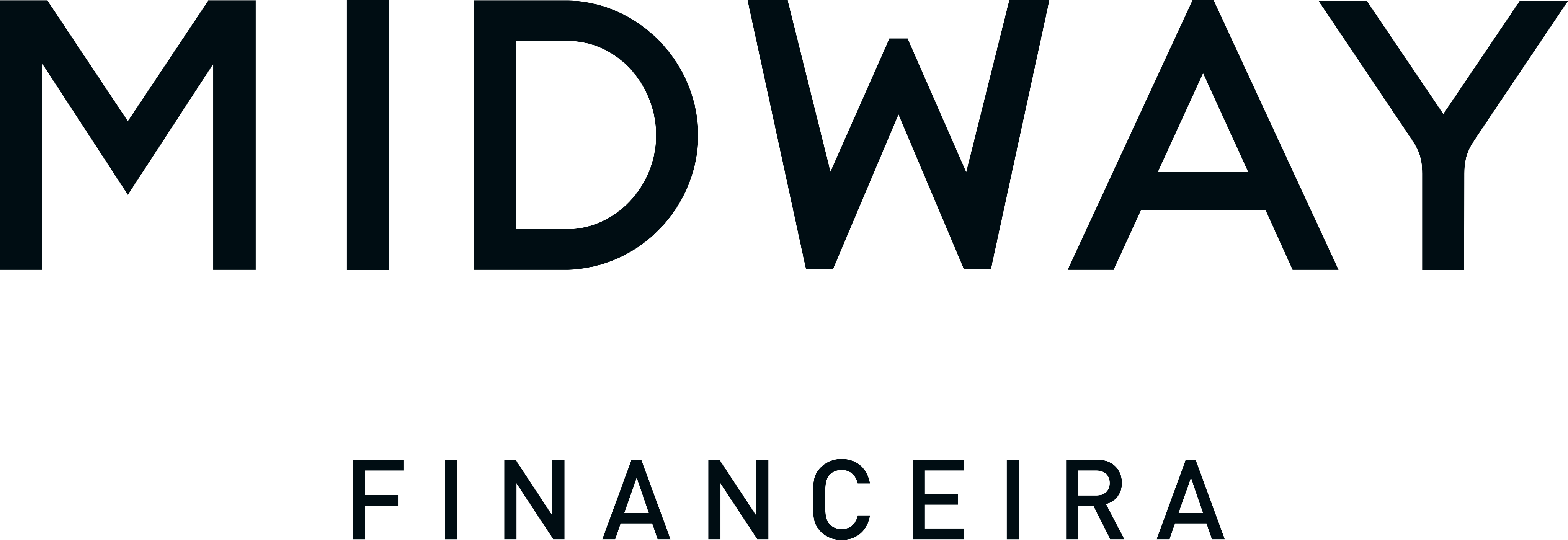 Midway Financeira Logo.