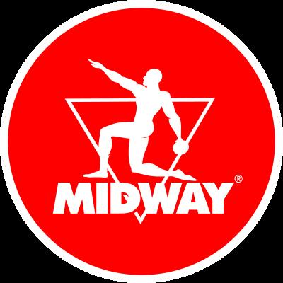 midway labs logo 4 - Midway Suplementos Logo