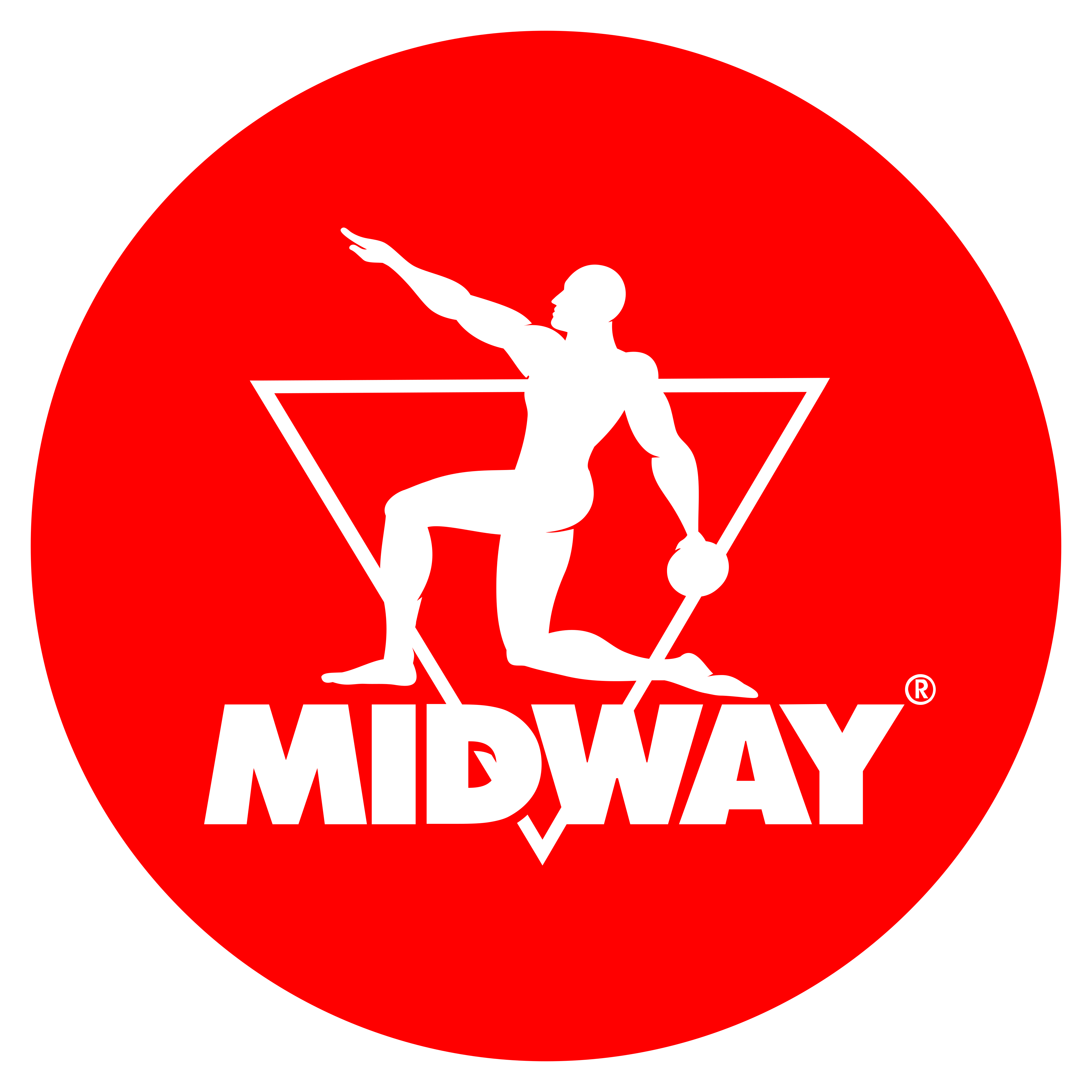 midway labs logo - Midway Labs Logo