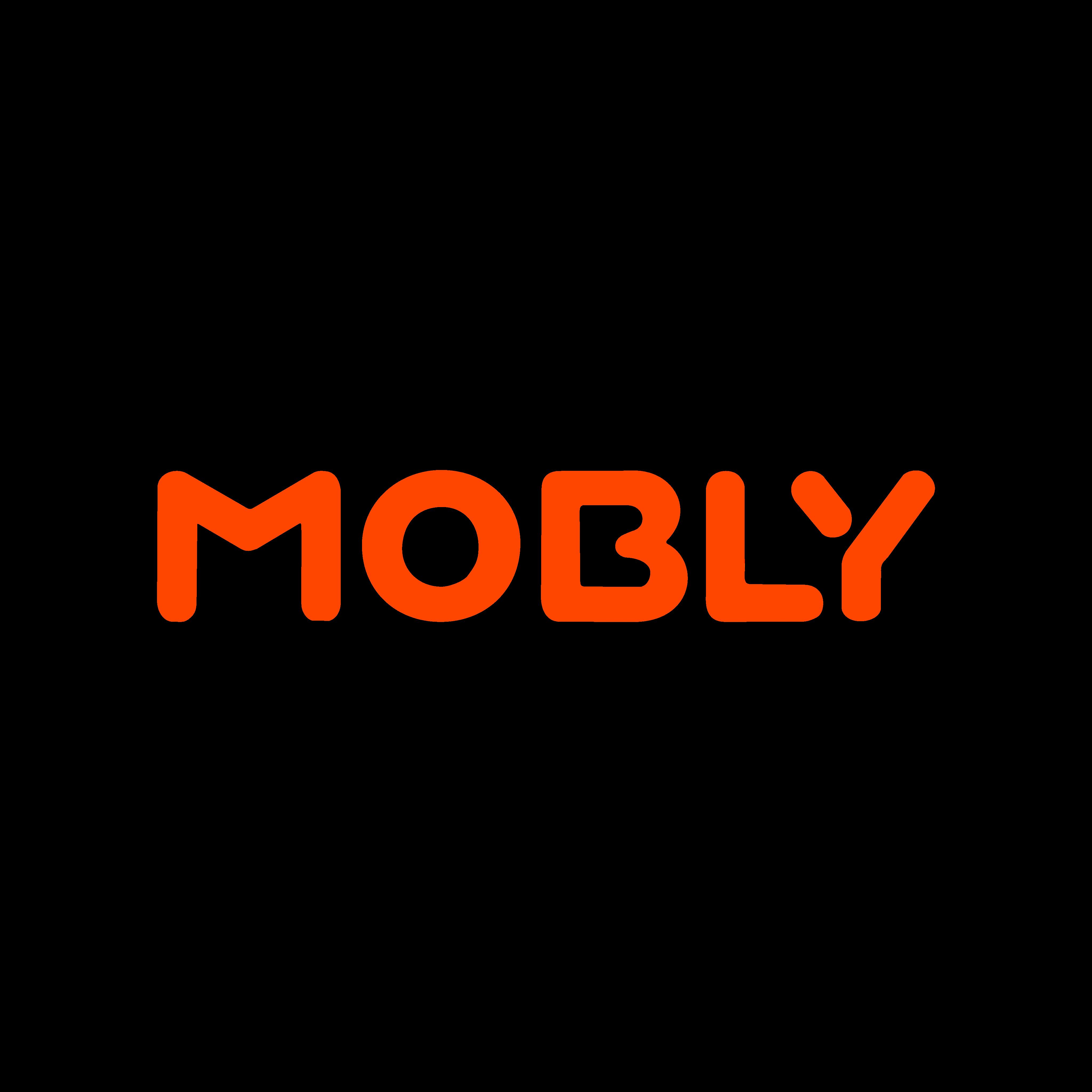mobly logo 0 - Mobly Logo