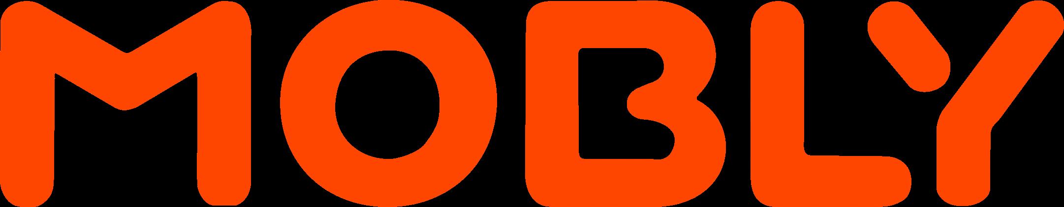 mobly logo 1 - Mobly Logo