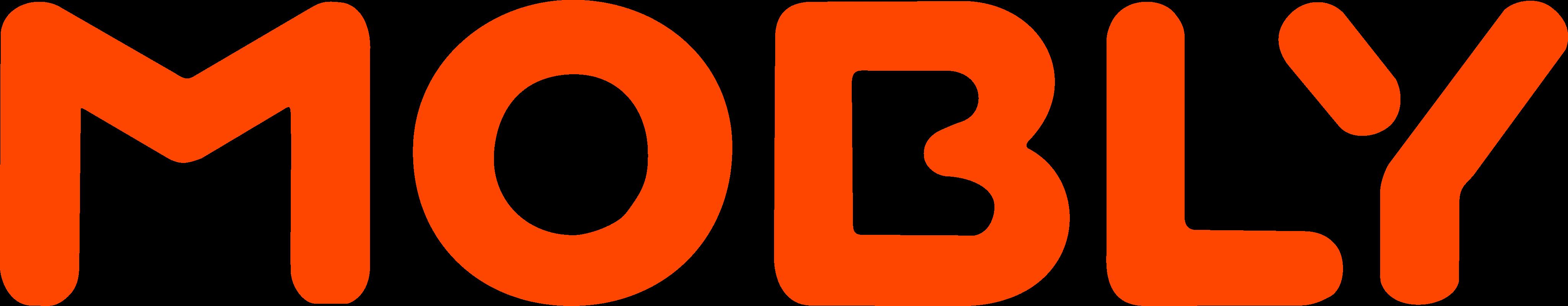 Mobly Logo.