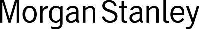 morgan stanley logo 4 - Morgan Stanley Logo